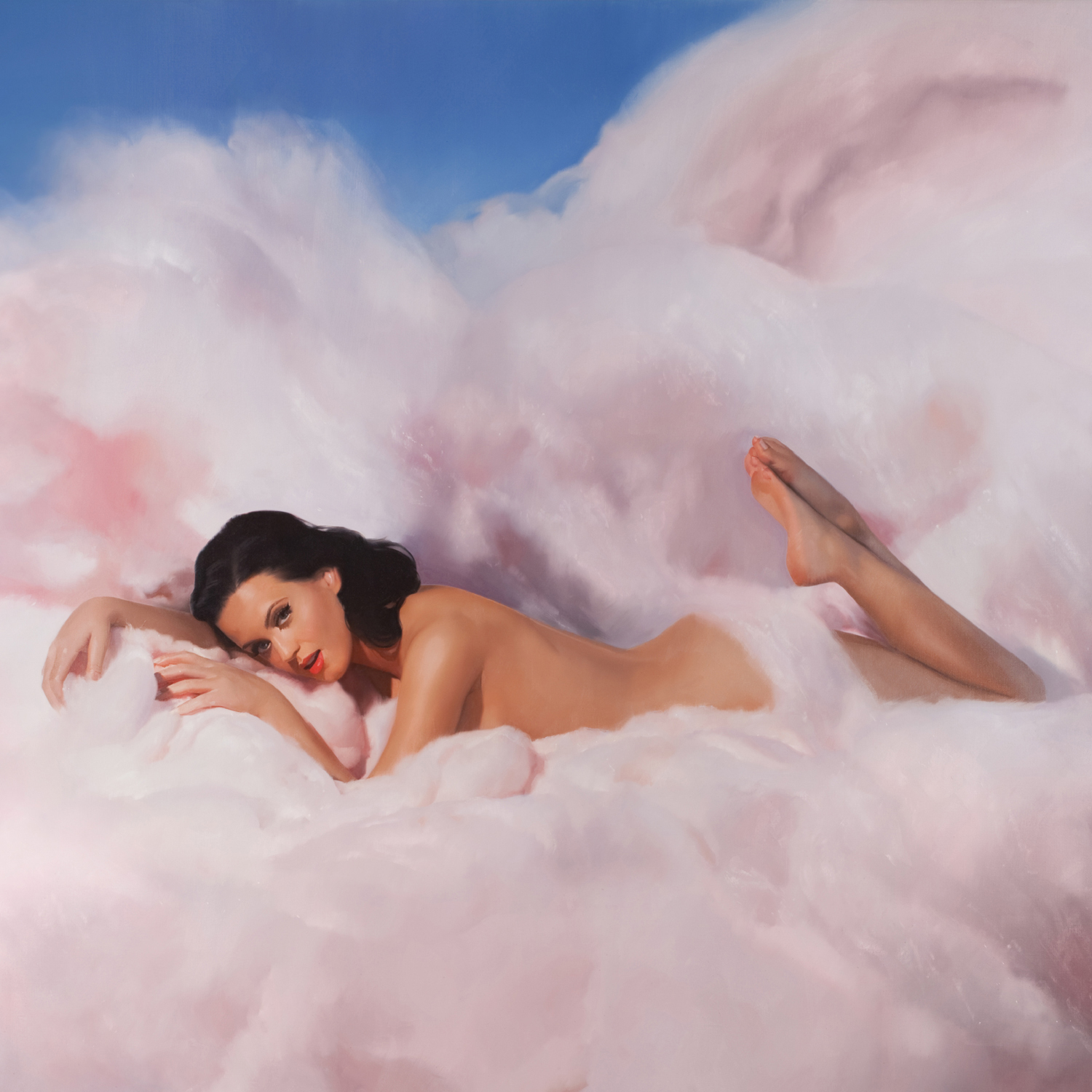 Katy Perry, Teenage Dream