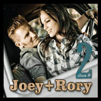 Joey + Rory, Album #2