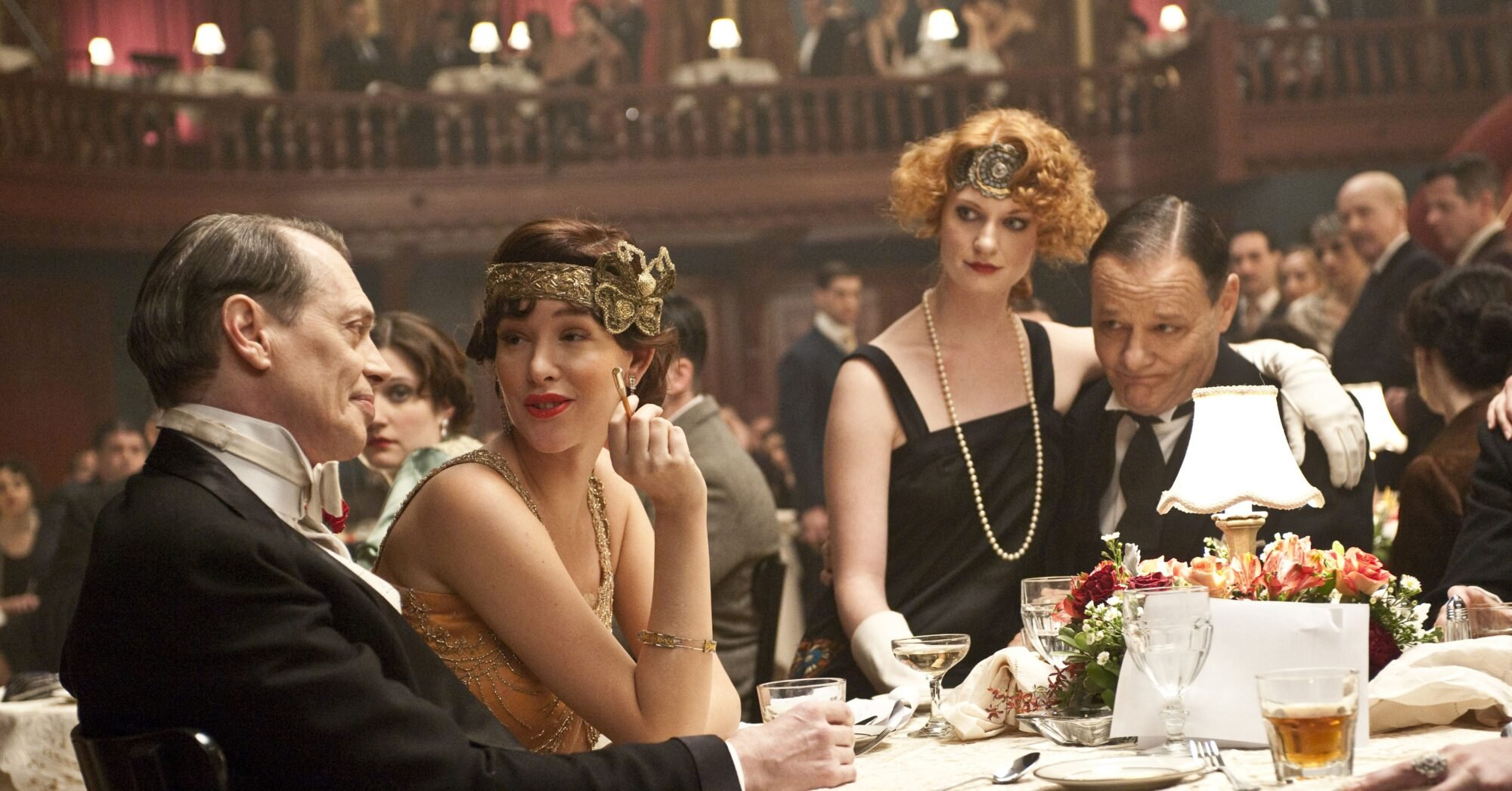 Boardwalk Empire: Season One