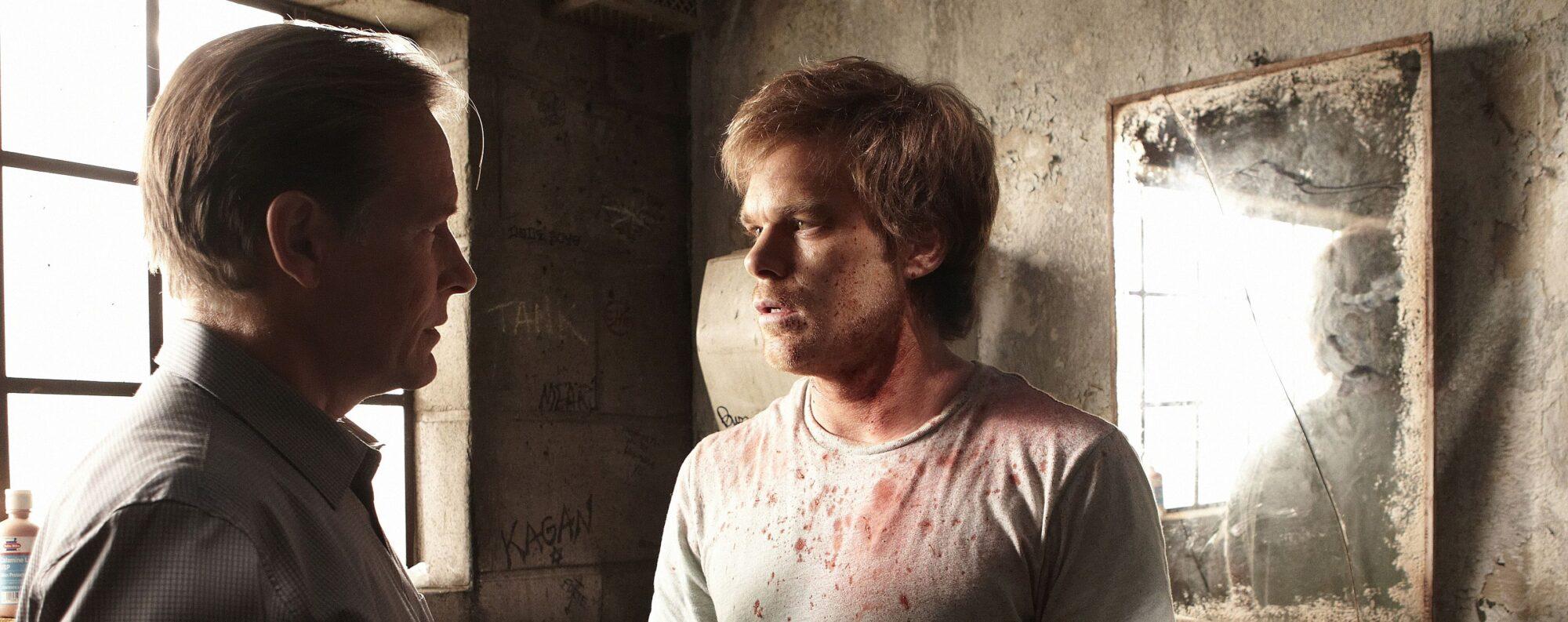 Dexter: Season Five