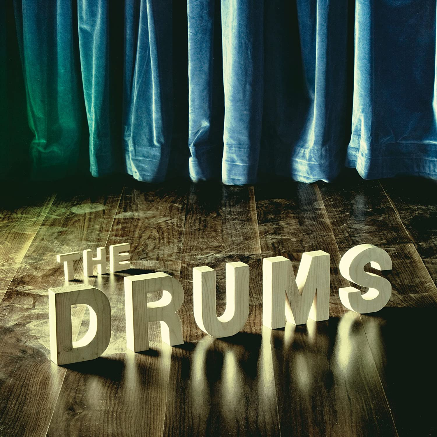 The Drums, The Drums