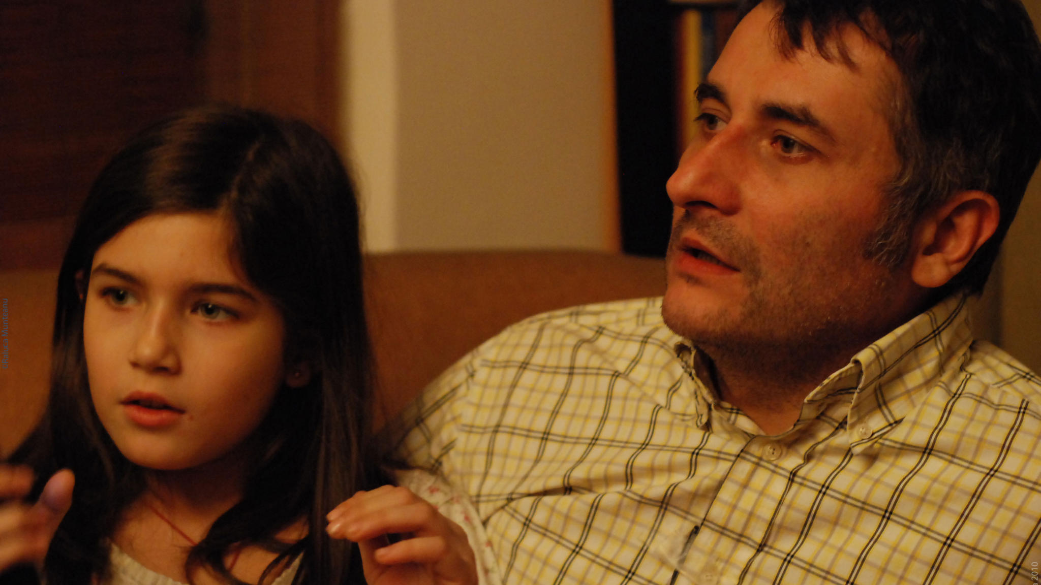 New York Film Festival 2010: Aurora