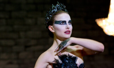 Toronto International Film Festival 2010: Black Swan, You Will Meet a Tall Dark Stranger, & Balada Triste de Trompeta