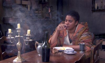 New York Film Festival 2010: Black Venus and Post Mortem