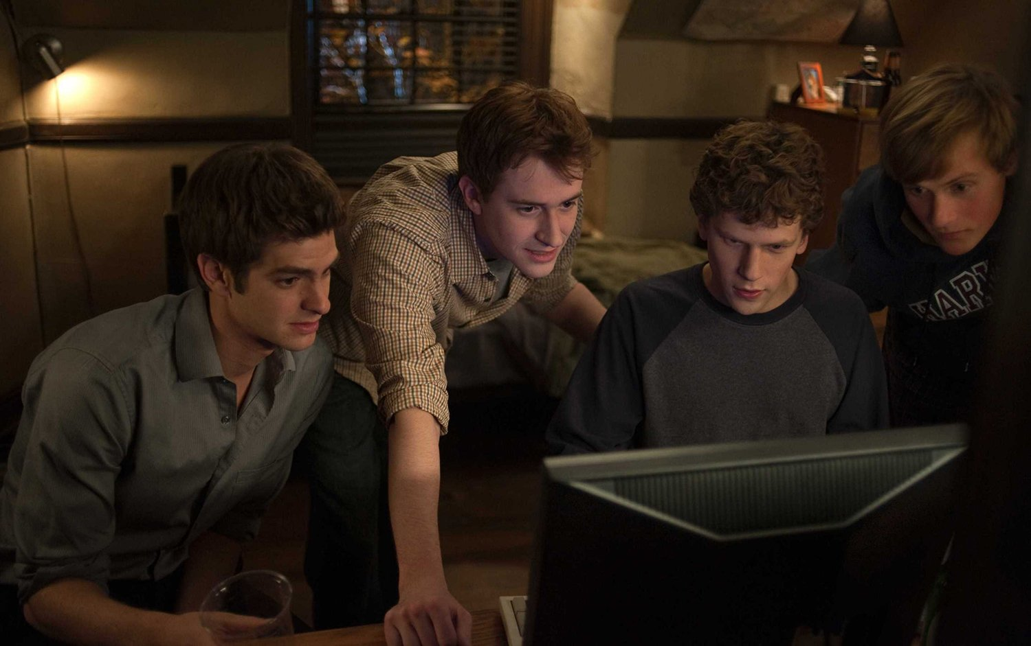 New York Film Festival 2010: The Social Network