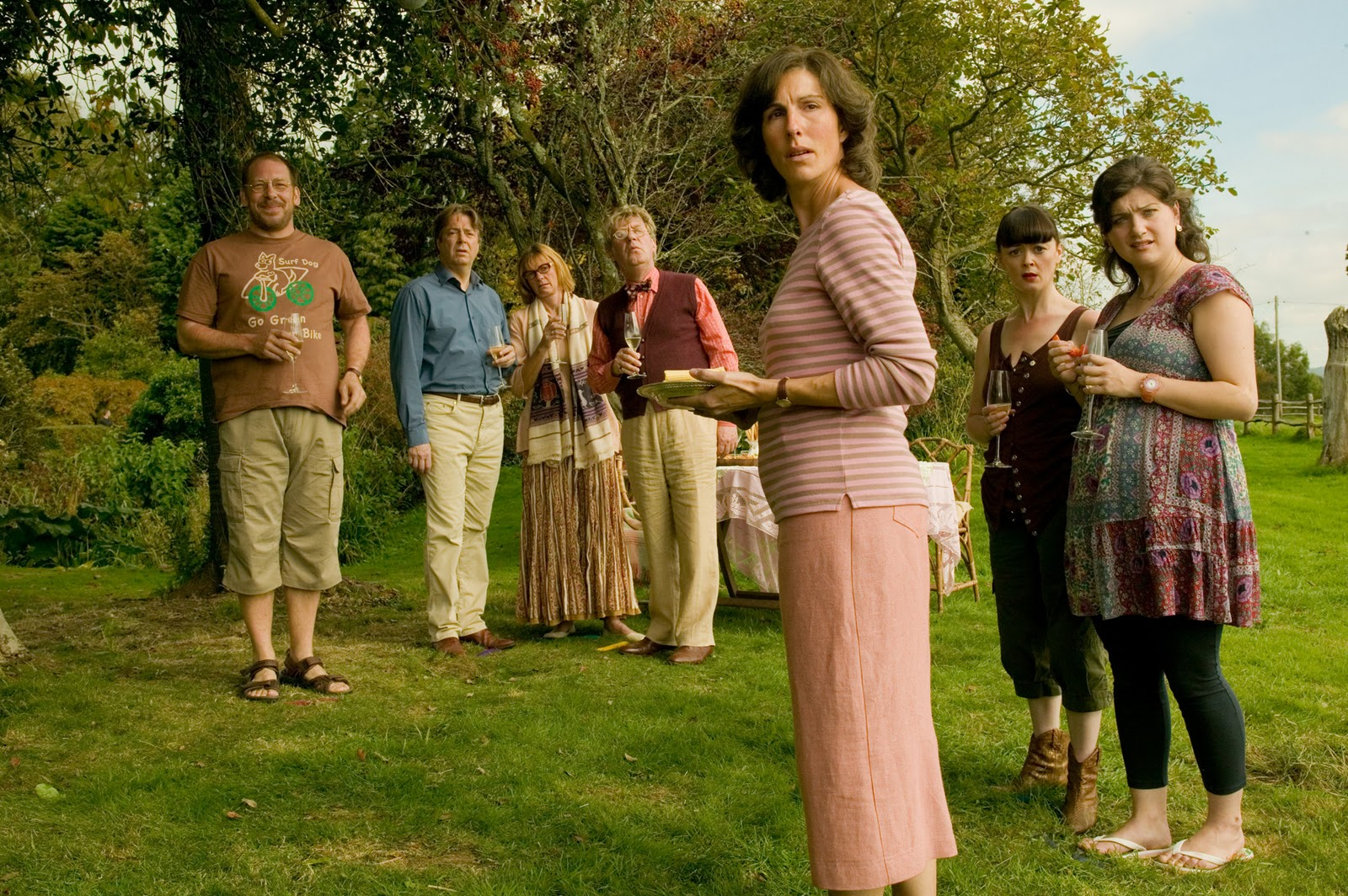 Toronto International Film Festival 2010: Tamara Drewe, 13 Assassins, & Norwegian Wood