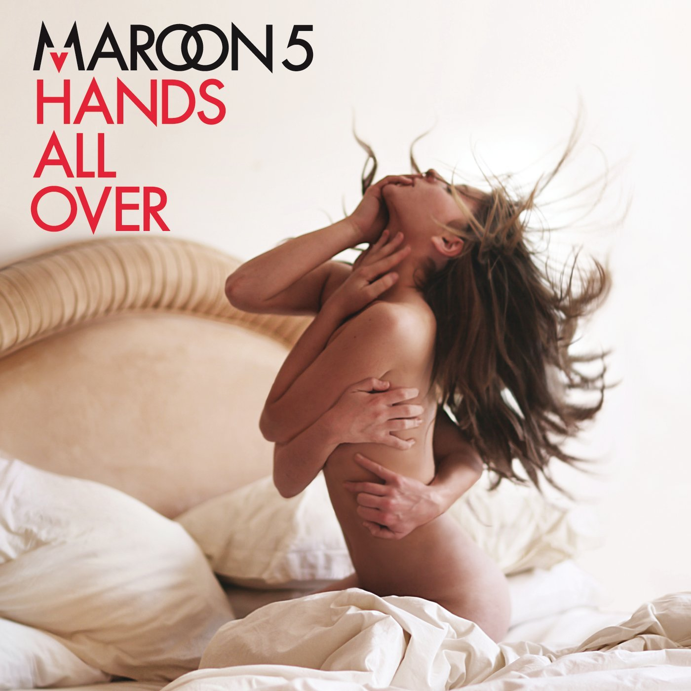 Maroon 5, Hands All Over