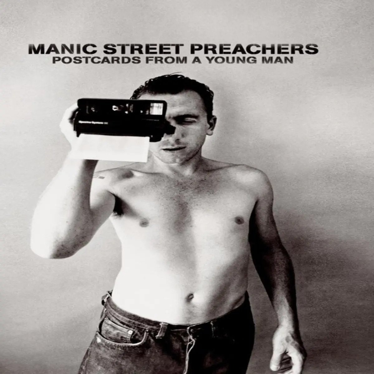 Manic Street Preachers, Postcards from a Young Man