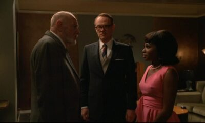 "Mad Men: Season 4, Episode 10, ""Hands and Knees"""