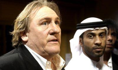 Abu Dhabi Film Festival 2010: Gérard Depardieu, Lebleba, & More Abu Dhabi Impressions