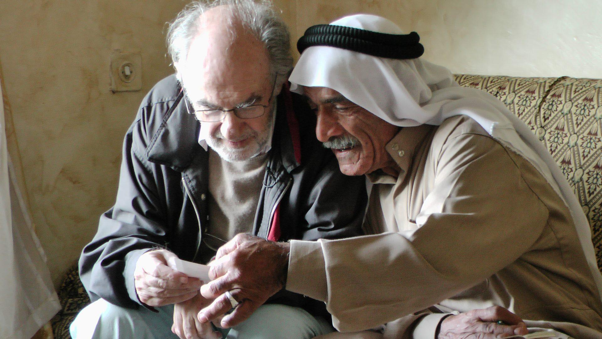 Abu Dhabi Film Festival 2010: Homeland and We Were Communists