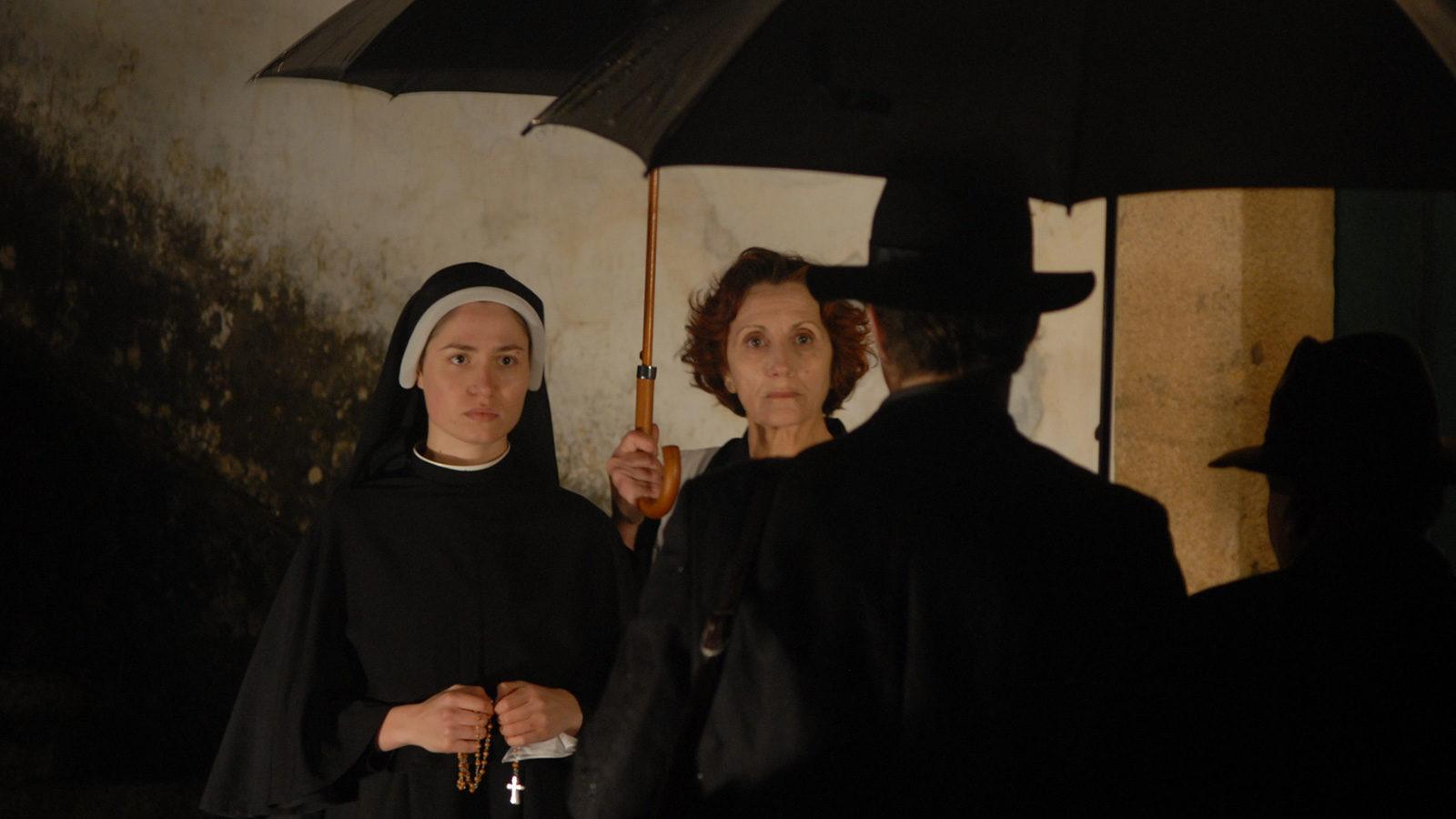 New York Film Festival 2010: The Strange Case of Angelica