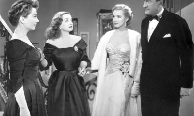 Eve of Destruction: 60 Years of All About Eve