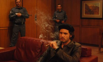 Understanding Screenwriting #62: Carlos, The Plainsmen, 30 Rock, & Mad Men