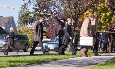 Fringe: Season Three