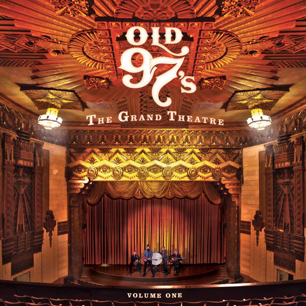 Old 97's, The Grand Theatre Volume One