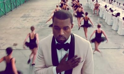 """A Toast for the Douchebags: Kanye West's """"Runaway"""""""