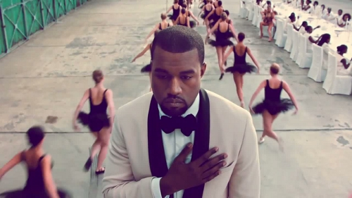 "A Toast for the Douchebags: Kanye West's ""Runaway"""