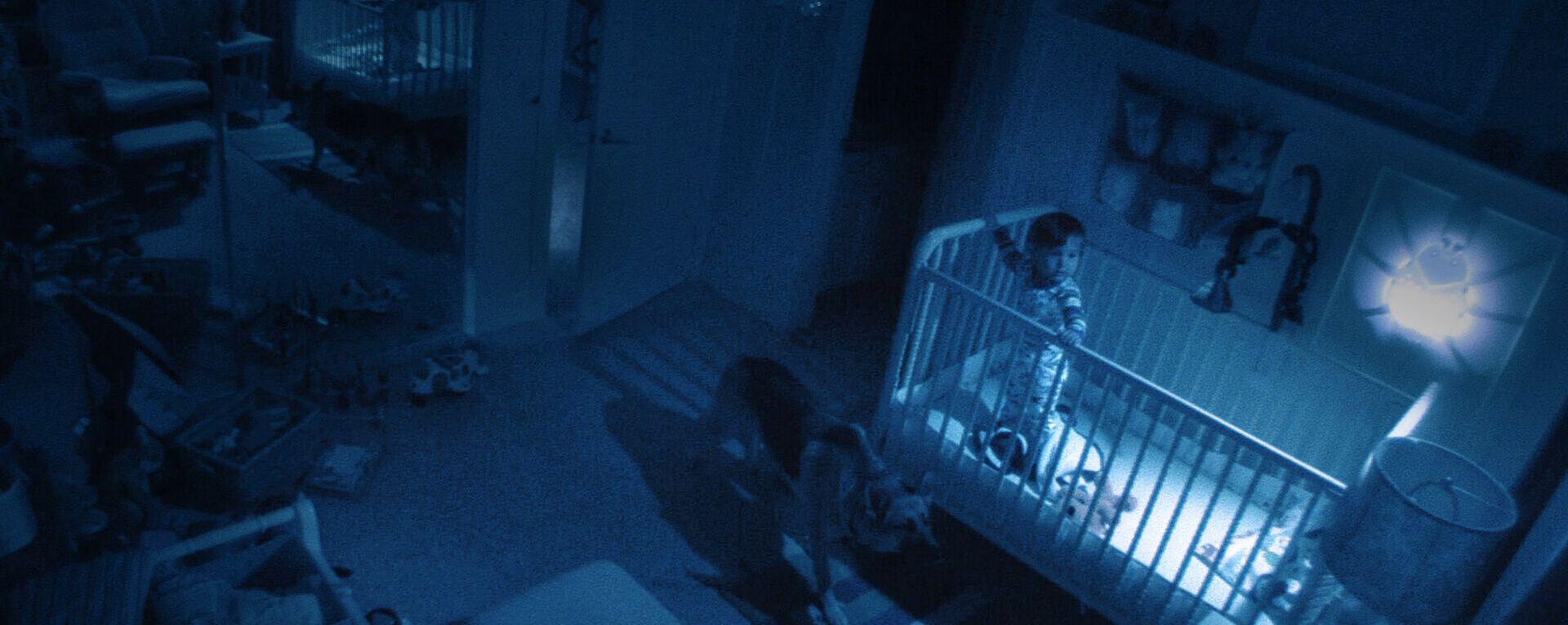 Review: Paranormal Activity 2 - Slant Magazine