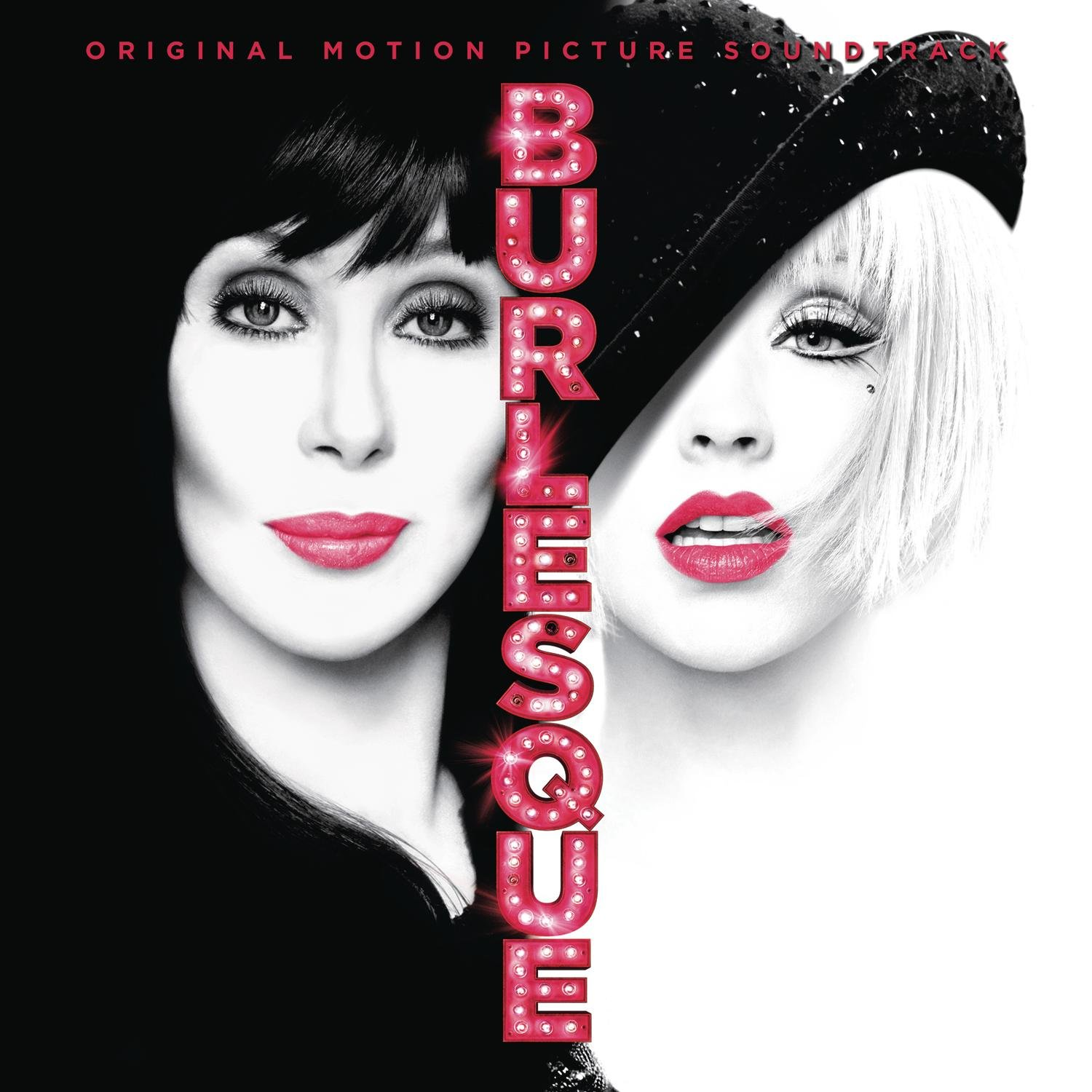 Burlesque, Original Soundtrack