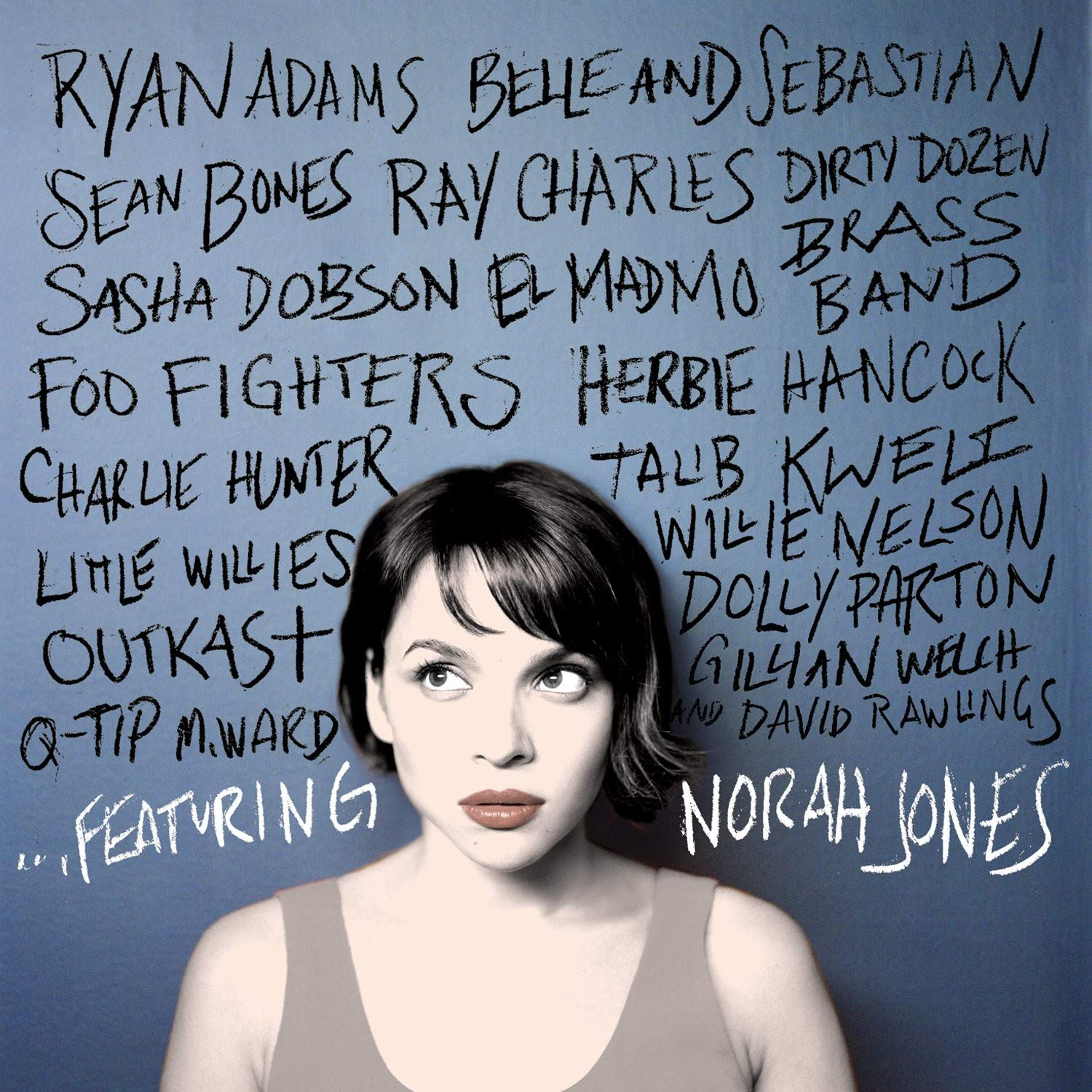 Norah Jones, ...Featuring Norah Jones