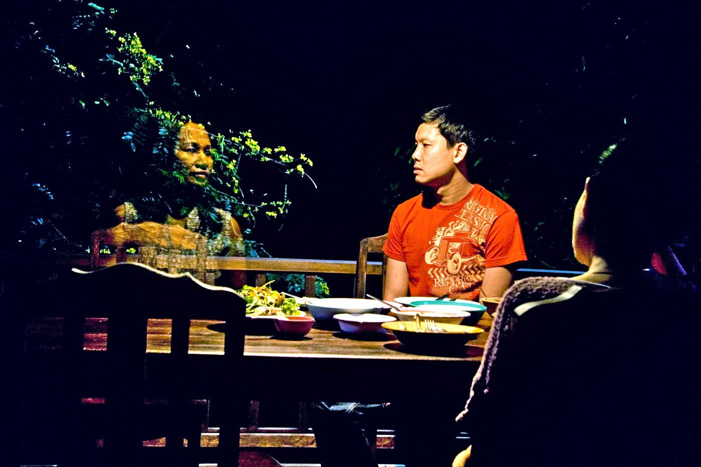San Diego Asian Film Festival 2010: Uncle Boonmee Who Can Recall His Past Lives