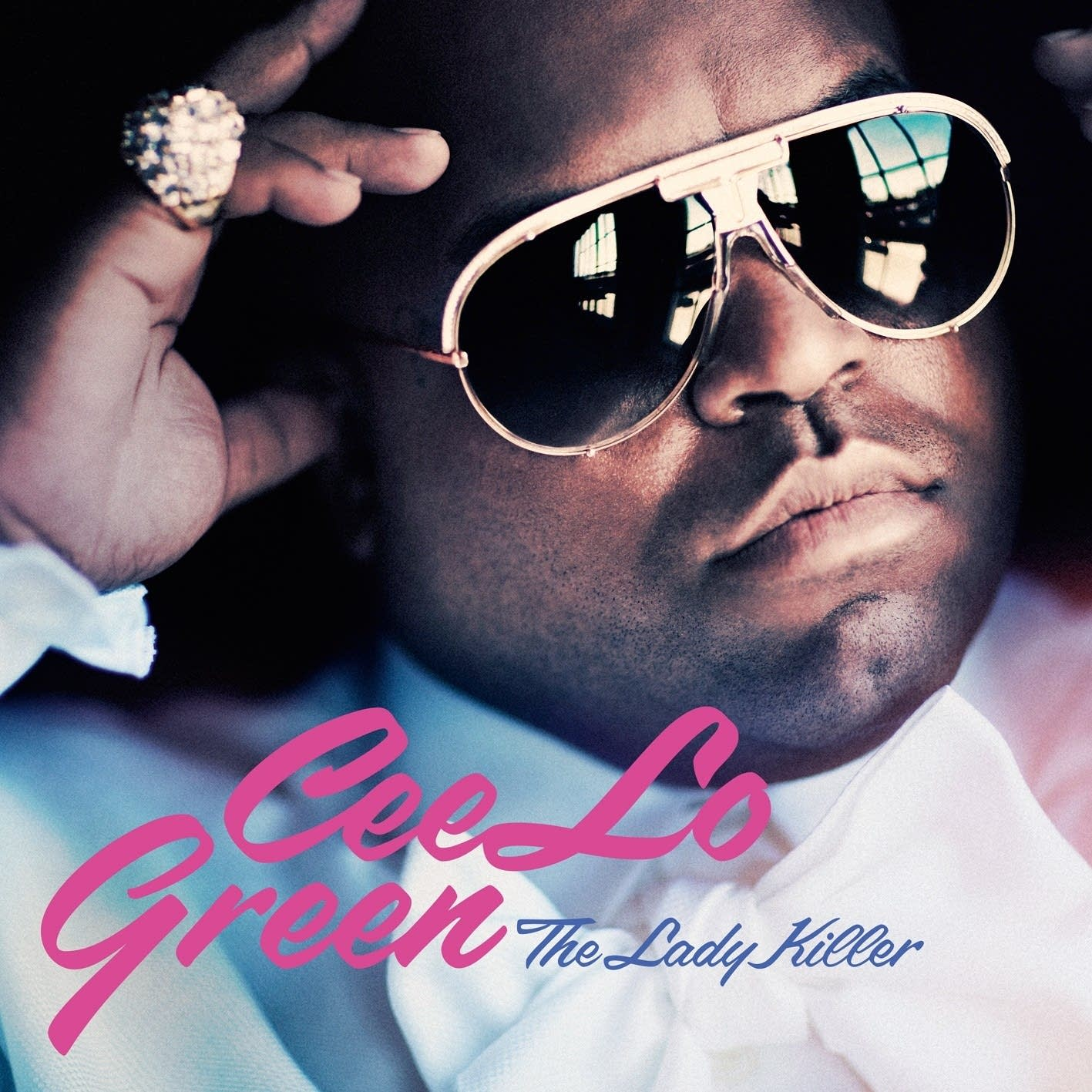 Cee-Lo Green, The Lady Killer