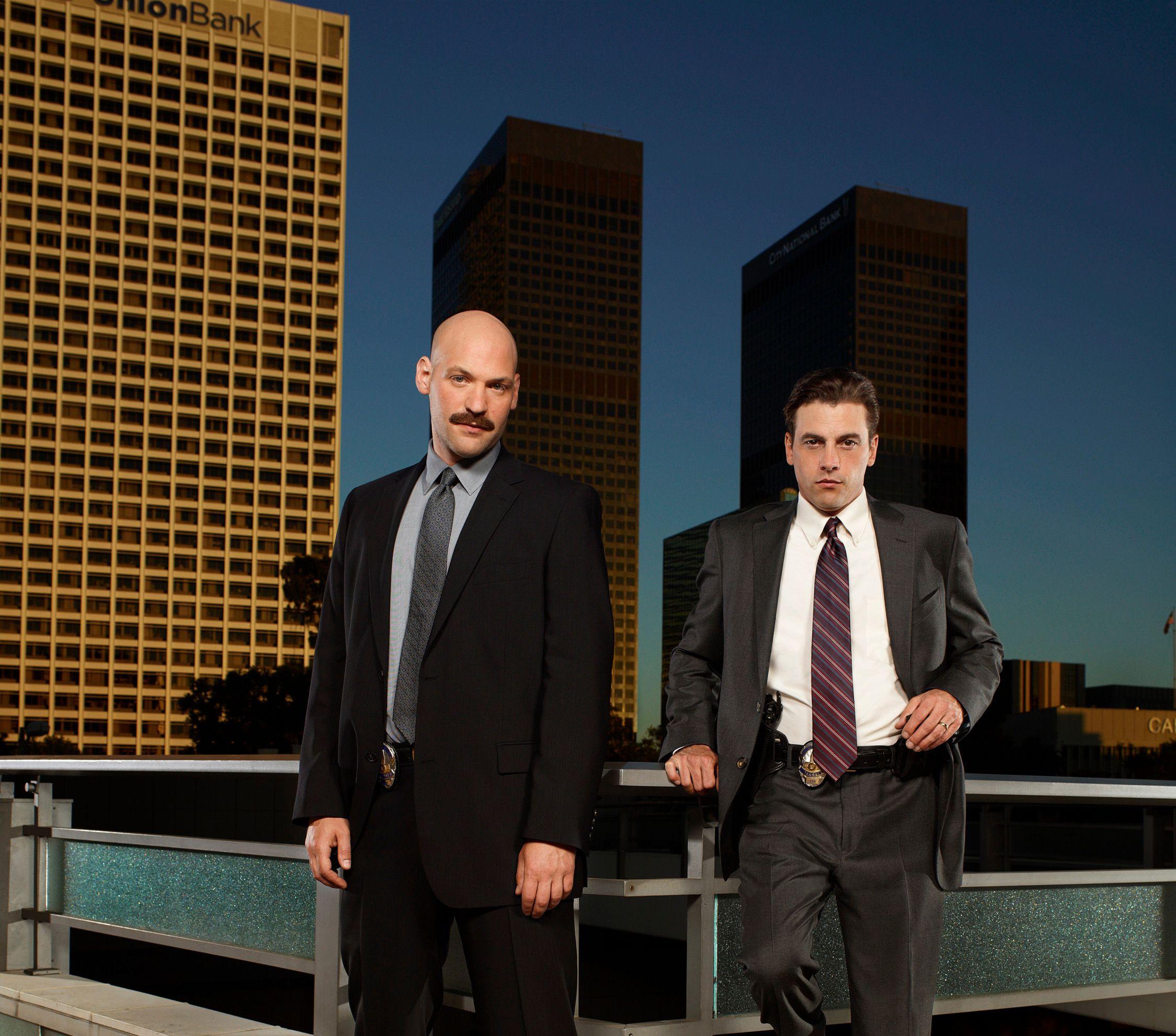 Law & Order: Los Angeles: Season One