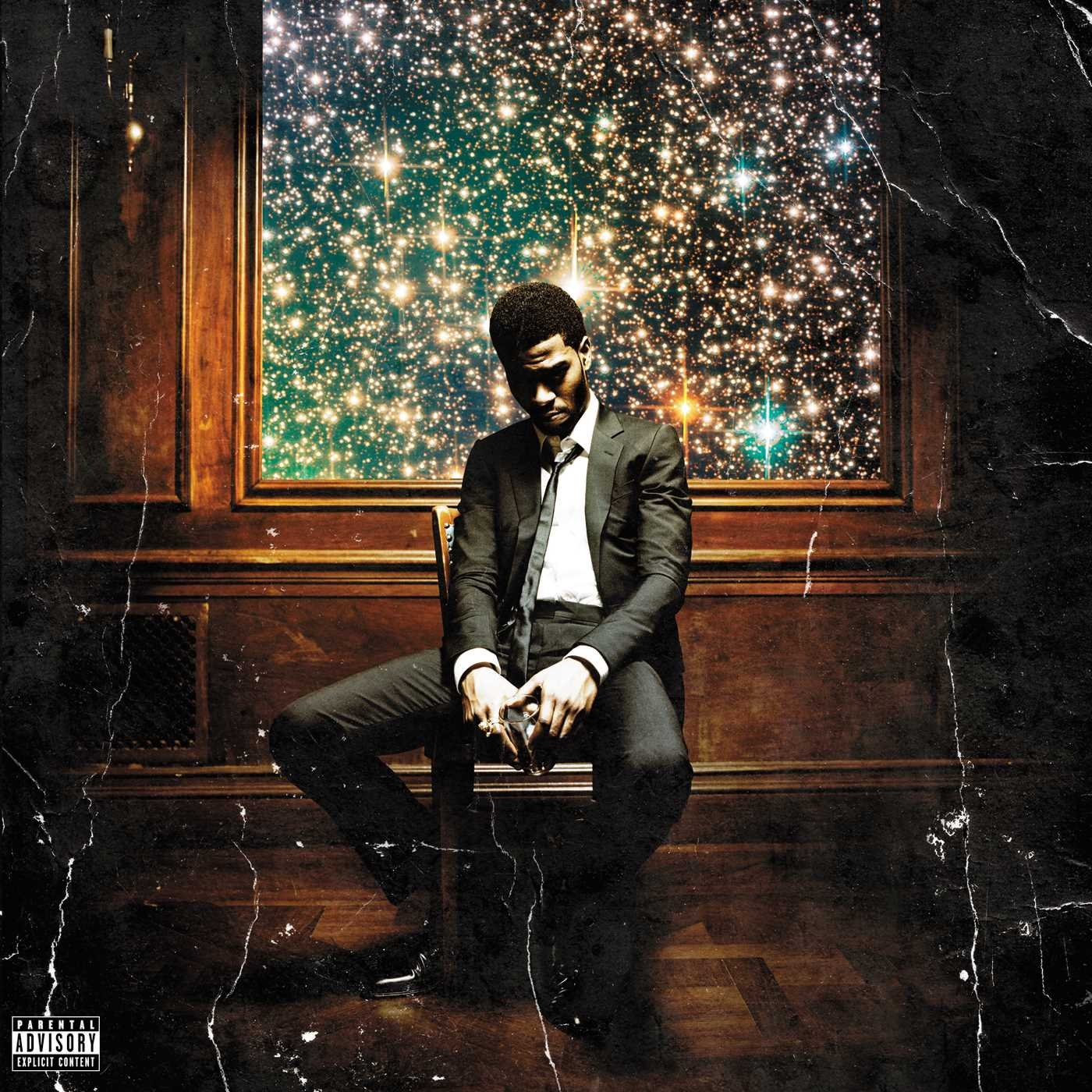 Kid Cudi, Man on the Moon II: The Legend of Mr. Rager