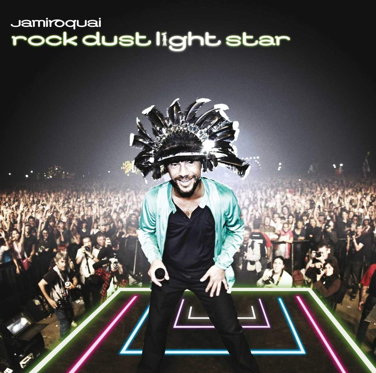 Jamiroquai, Rock Dust Light Star