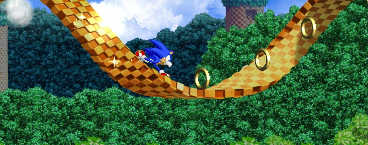 Review Sonic The Hedgehog 4 Episode 1 Slant Magazine