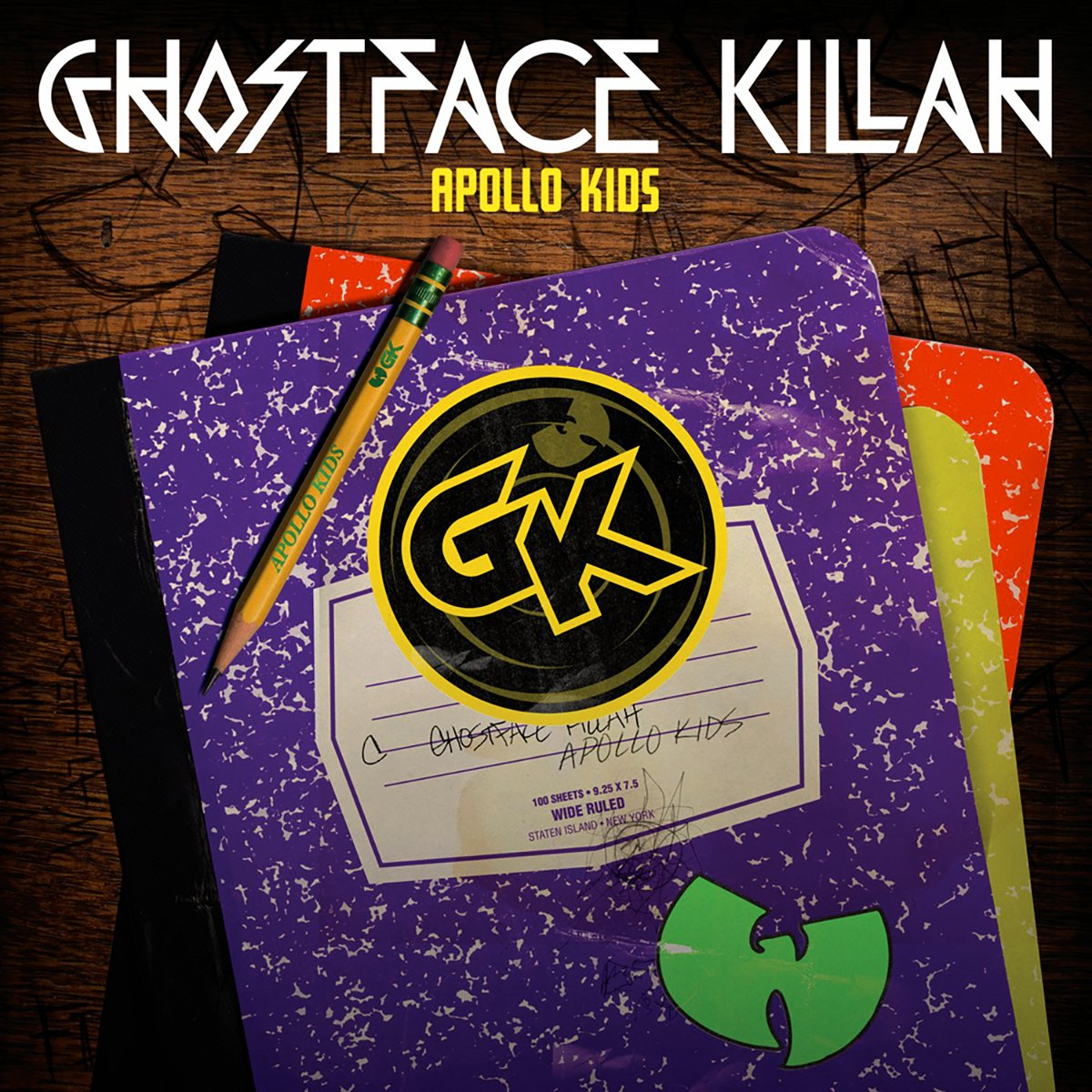 Ghostface Killah, Apollo Kids