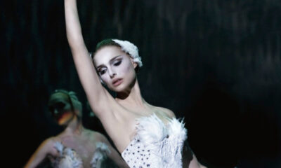 The Conversations: Darren Aronofsky Part II: Black Swan