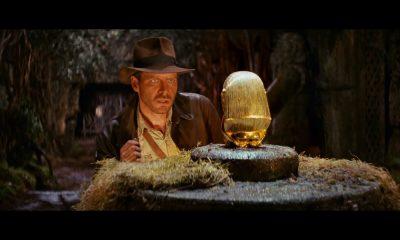 The Spielberg Blogathon: Indy Edition