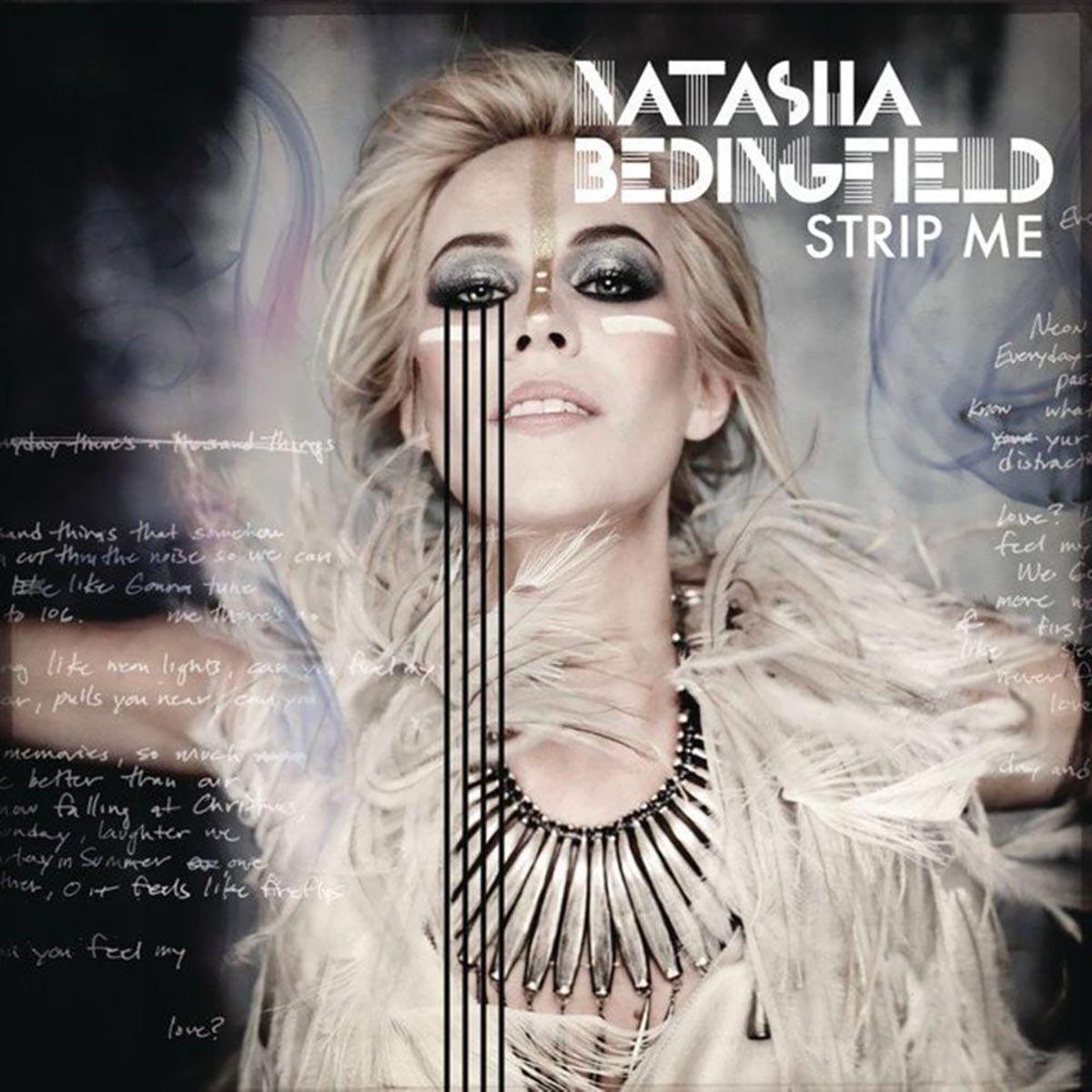 Natasha Bedingfield, Strip Me