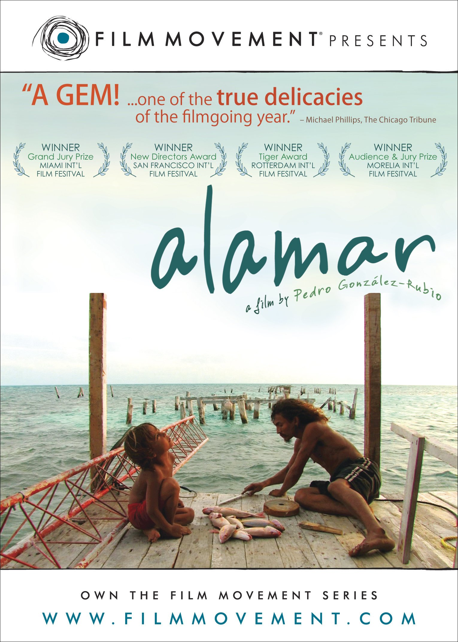DVD Review: Alamar - Slant Magazine
