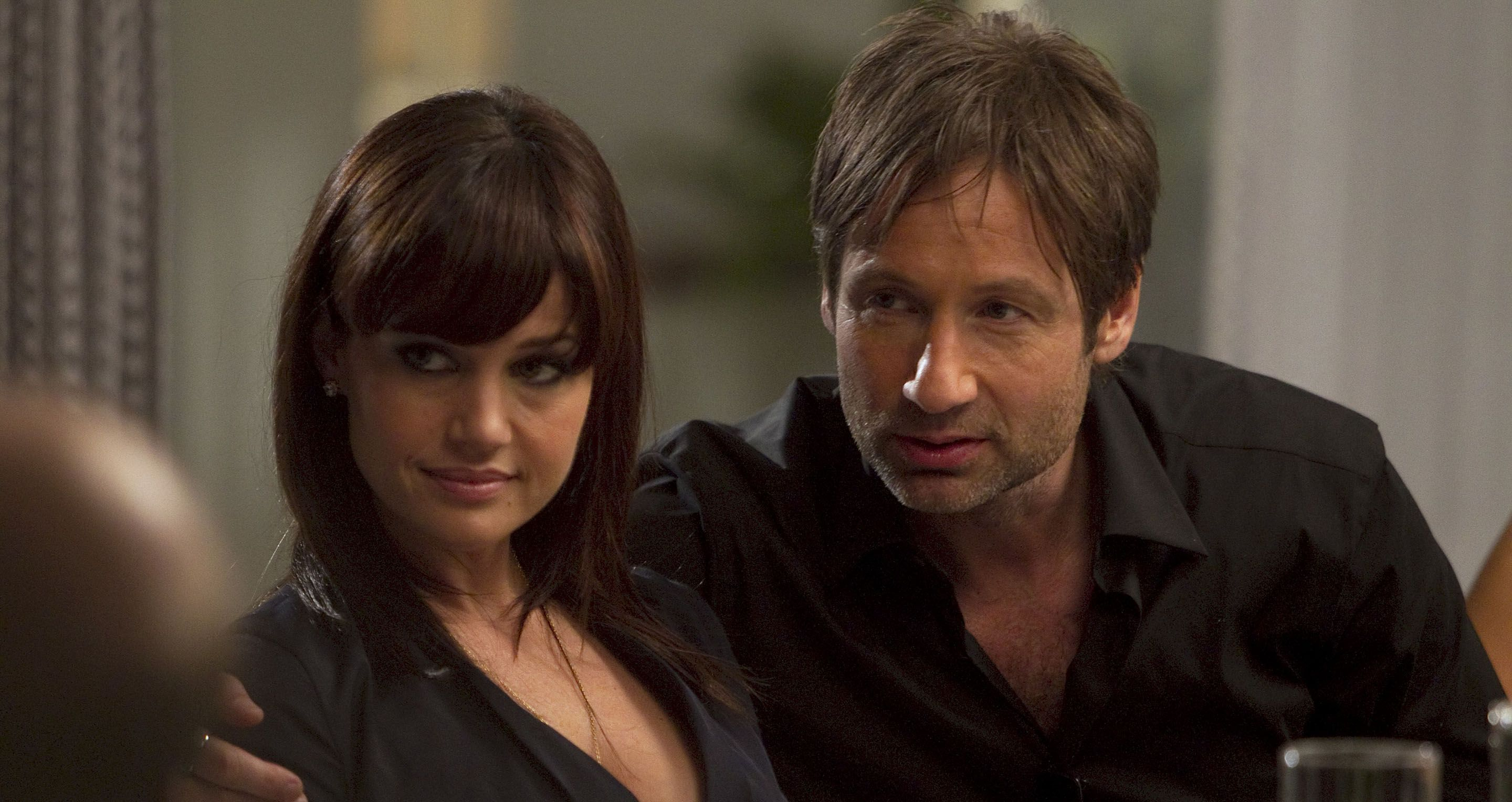 Review Californication Season Four Slant Magazine