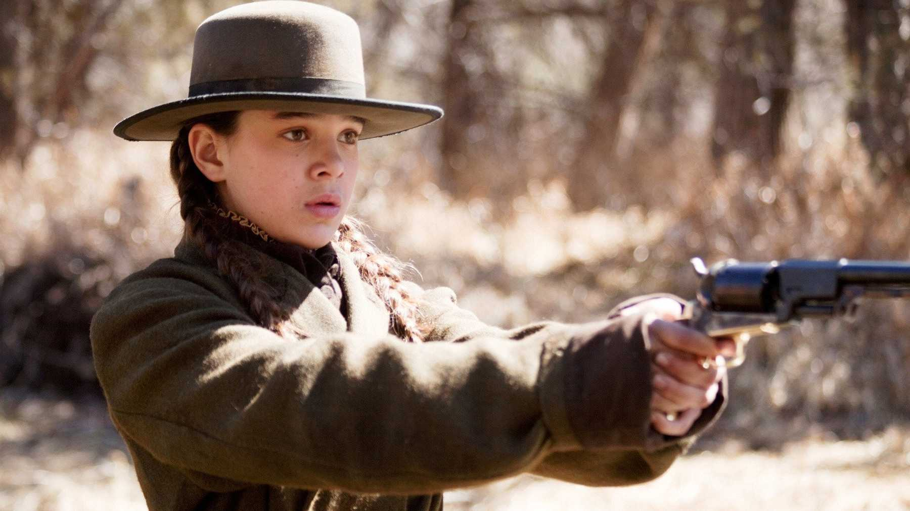 Understanding Screenwriting #67: True Grit, The Tourist, & Black Swan