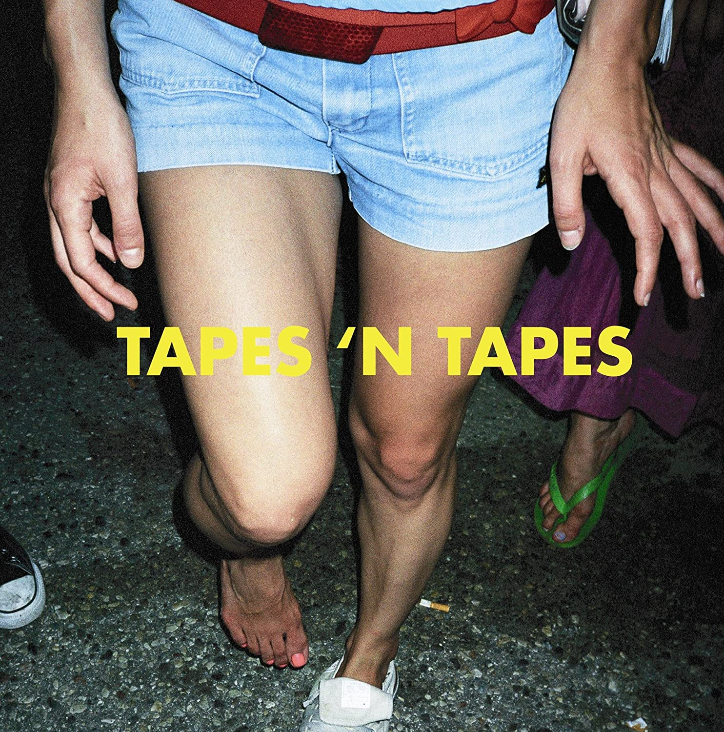Tapes 'n Tapes, Outside