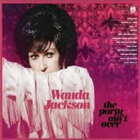 Wanda Jackson, The Party Ain't Over