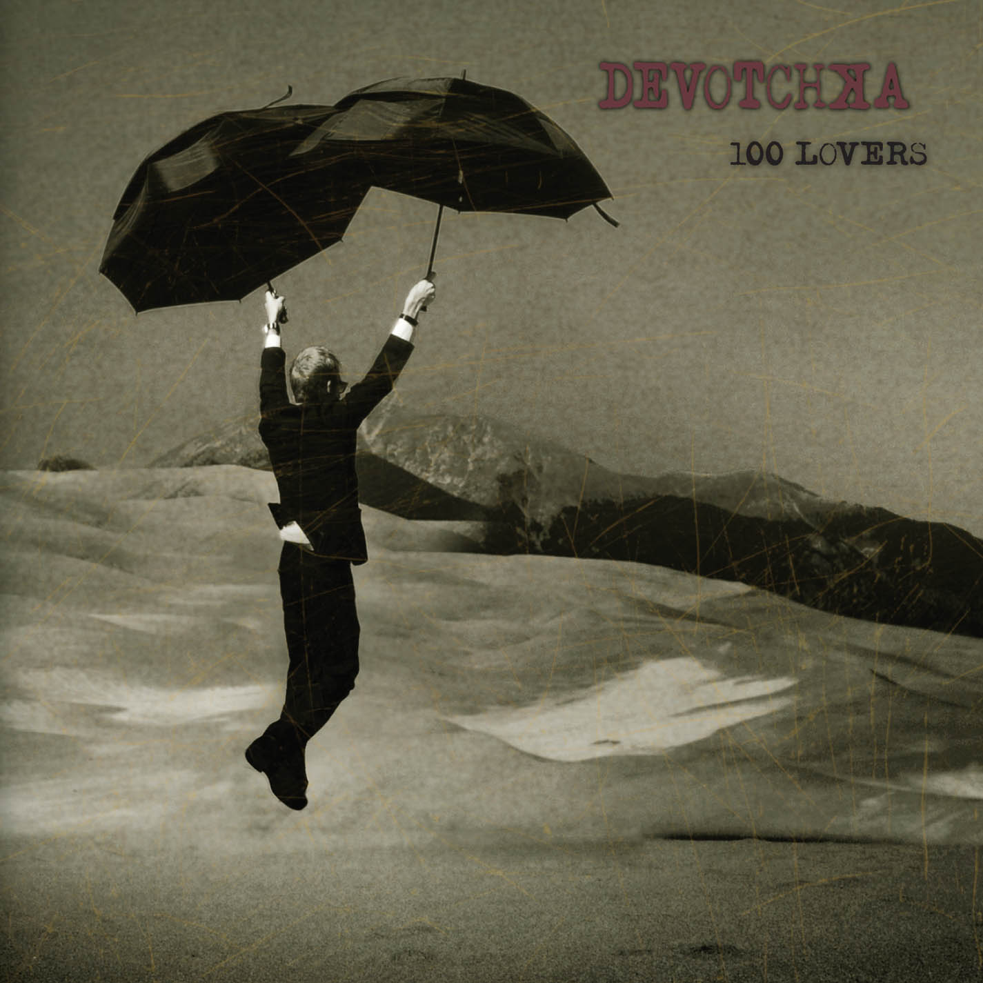 Devotchka, 100 Lovers