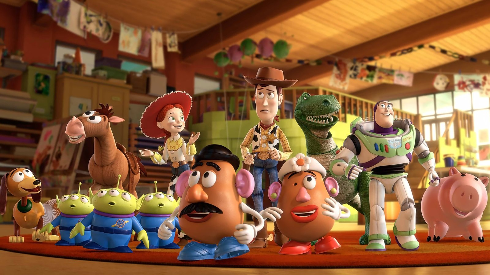 Oscar 2011 Winner Predictions: Animated Feature Film