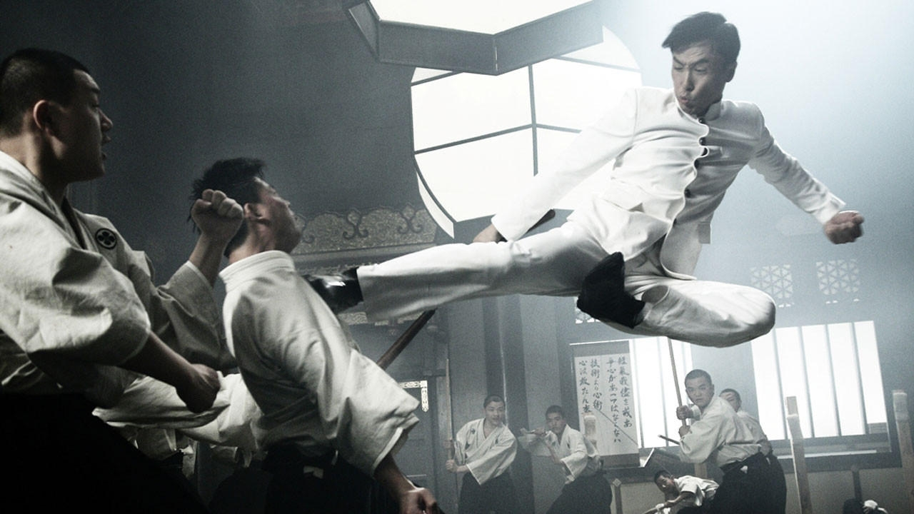 Film Comment Selects 2011: Legend of the Fist: The Return of Chen Zhen