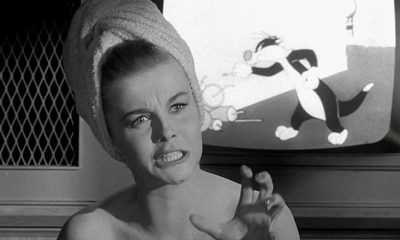 Ann-Margret Is the…Kitten with a Whip!