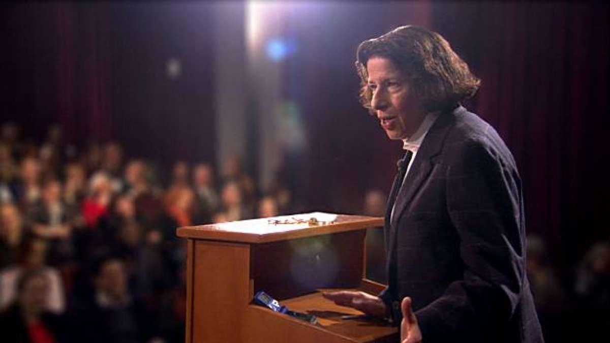 Fran Lebowitz in Public Speaking