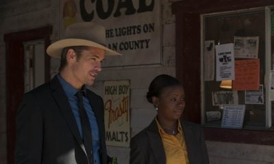 Justified: Season Two