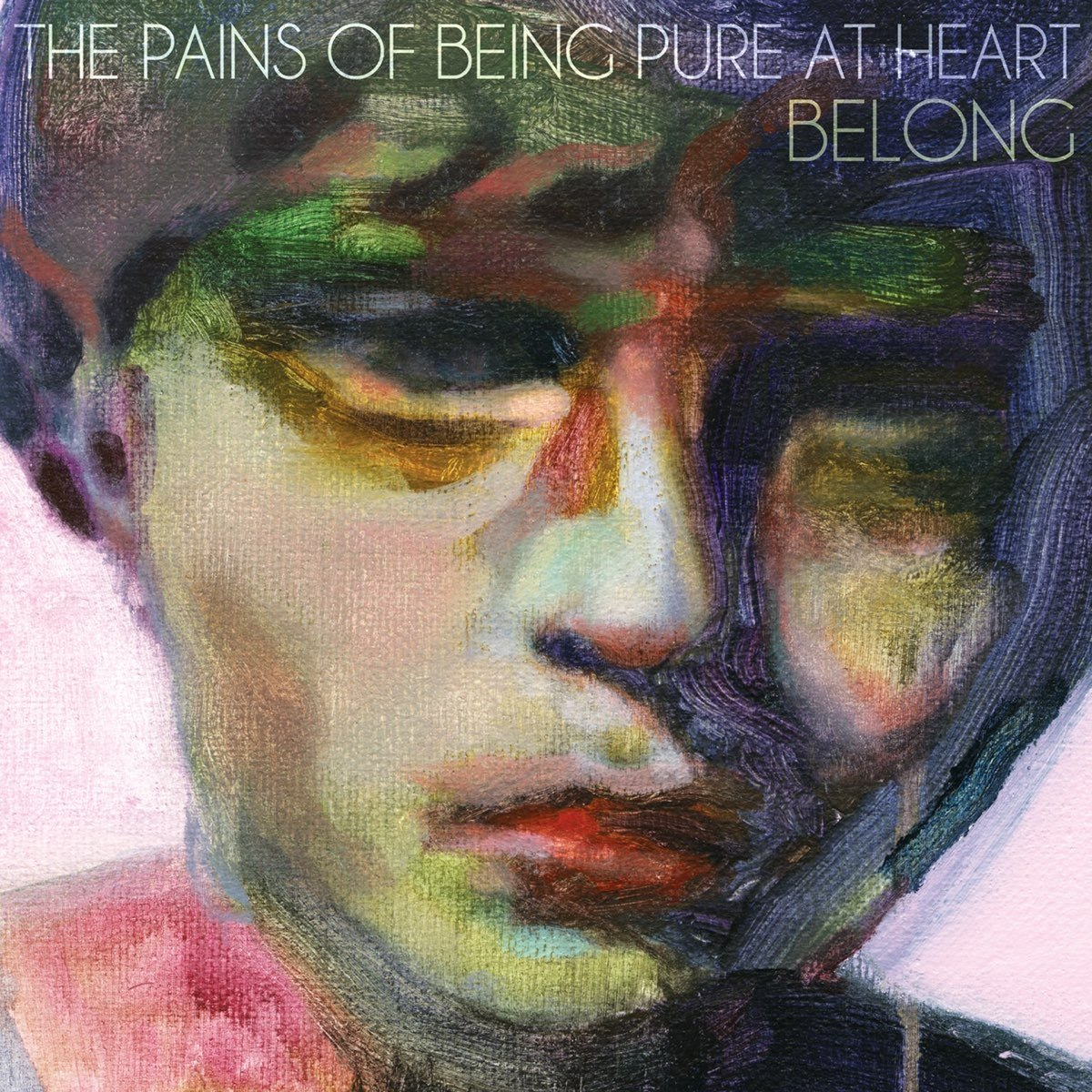 The Pains of Being Pure at Heart, Belong