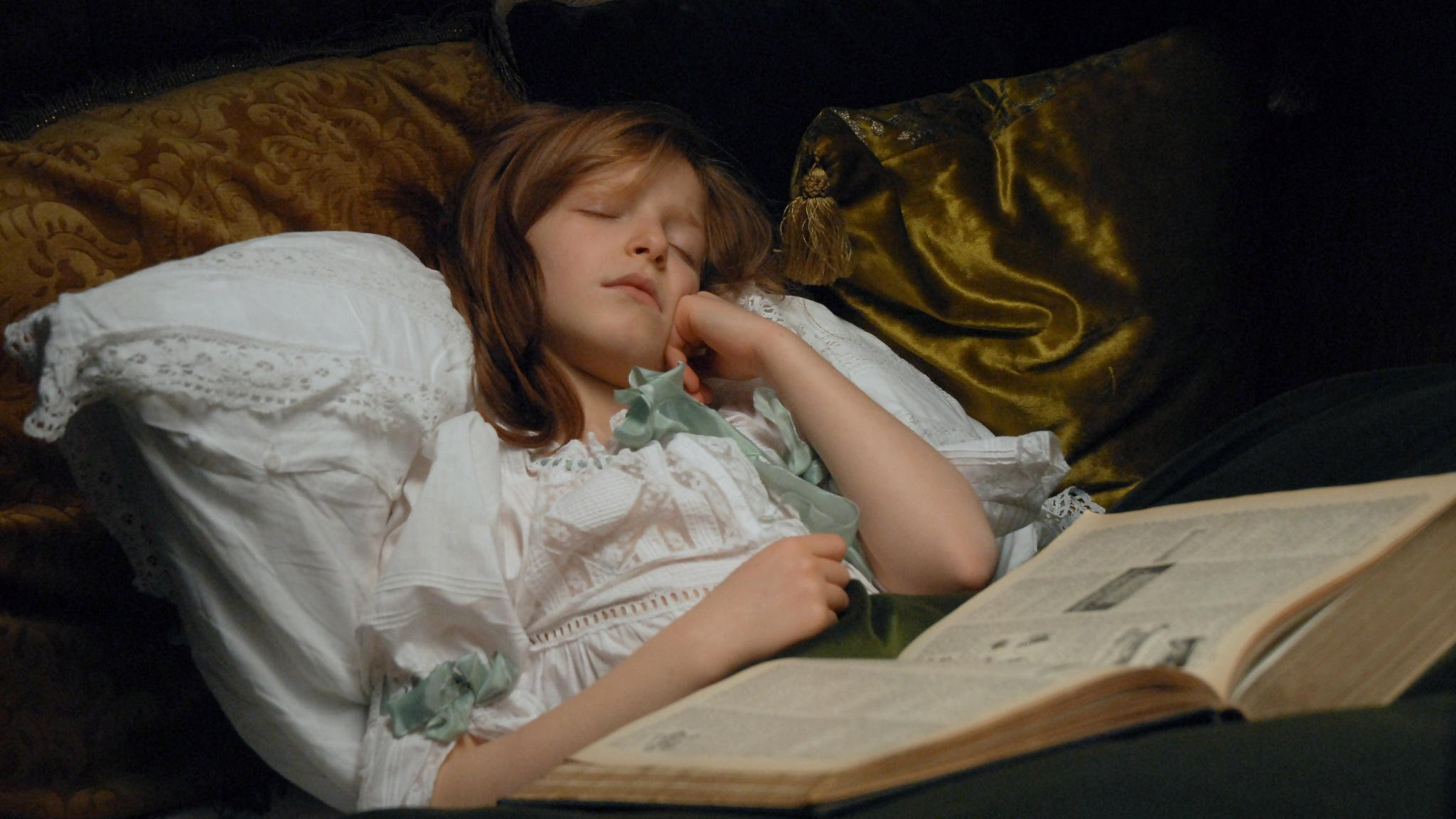 Rendez-Vous with French Cinema 2011: The Sleeping Beauty