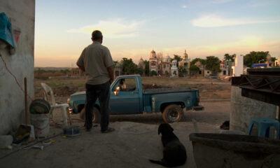 New Directors/New Films 2011: El Velador