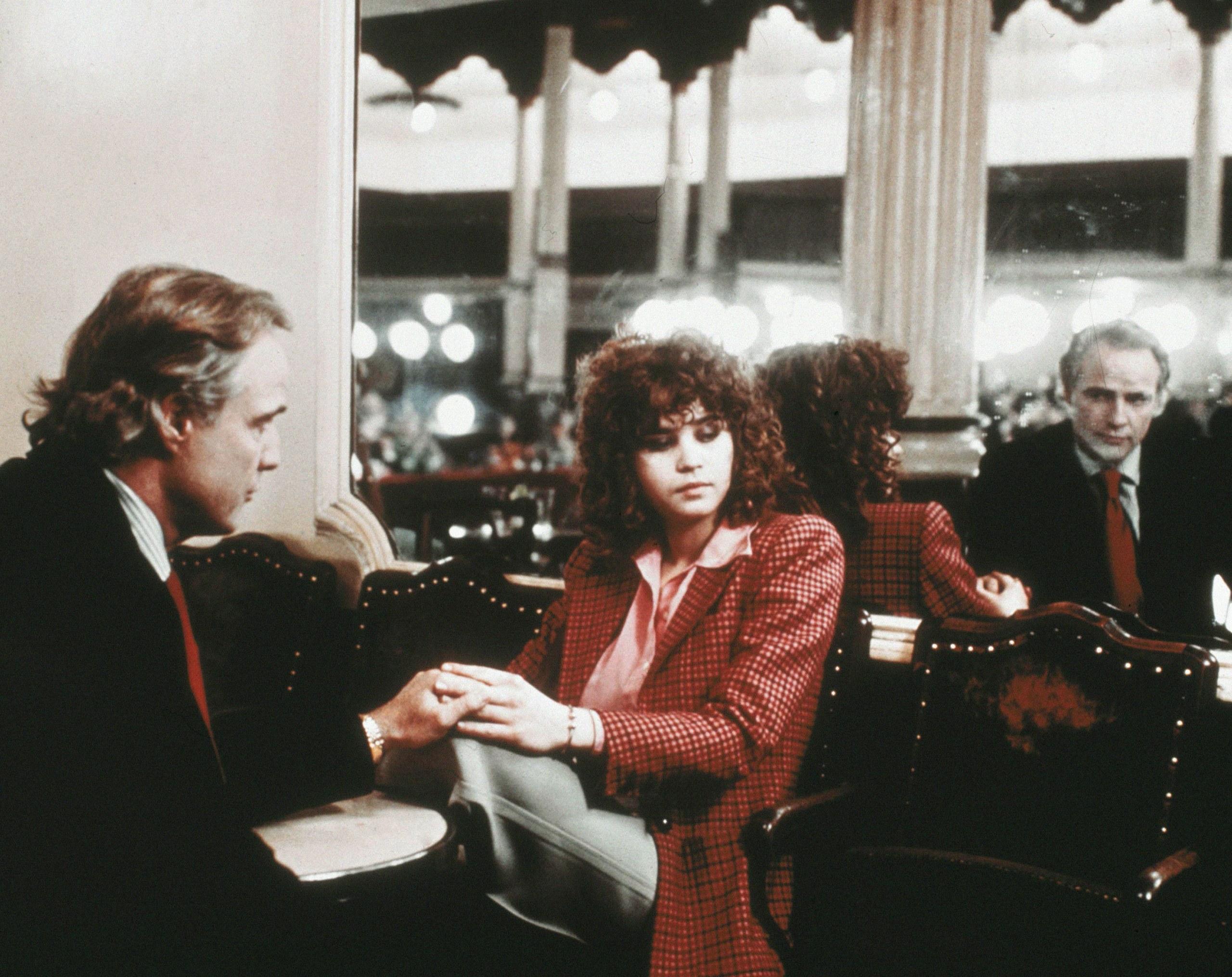The Conversations: Last Tango in Paris